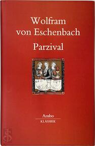 Parzival - Wolfram Von Eschenbach (ISBN 9789026317323)