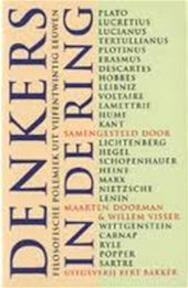 Denkers in de ring - M. / VISSER Doorman (ISBN 9789035112186)