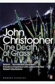 Death of Grass - John Christopher (ISBN 9780141190174)