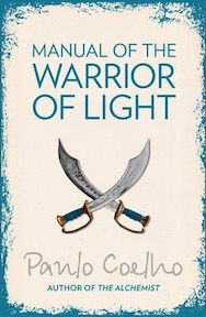 Manual of the warrior of light - Paulo Coelho (ISBN 9780007156320)