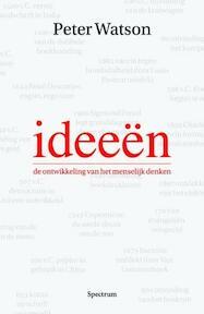 Idee?n - P. Watson (ISBN 9789049100032)