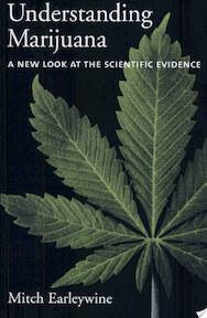 Understanding Marijuana - Mitch Earleywine (ISBN 9780195138931)