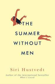 The Summer Without Men - Siri Hustvedt (ISBN 9781444710540)