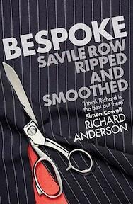 Bespoke - Richard Anderson (ISBN 9781847394569)
