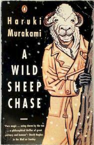 A wild sheep chase - Haruki Murakami (ISBN 9780140132755)