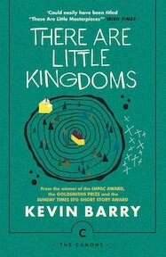 There are Little Kingdoms - (ISBN 9781786890177)