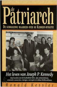 De patriarch - Ronald Kessler, Jos den Bekker (ISBN 9789038905501)