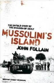 Mussolini's island - John Follain (ISBN 9780340833636)