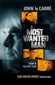 Most Wanted Man - John Le Carre (ISBN 9781444769302)