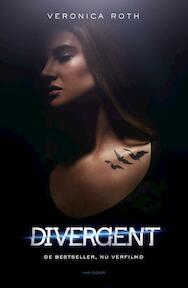 Divergent (filmeditie) - Veronica Roth (ISBN 9789000334810)