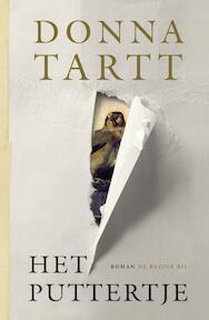 Het puttertje - Donna Tartt (ISBN 9789023485032)