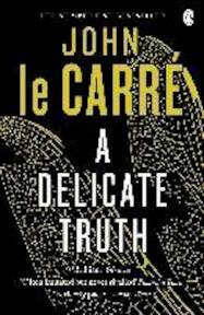 A Delicate Truth - John Le Carré (ISBN 9780241965191)