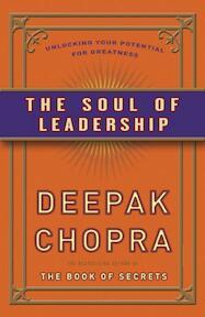 De ziel van leiderschap - Deepak Chopra (ISBN 9789021547626)