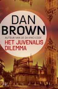 Het juvenalis dilemma - Dan Brown (ISBN 9789024562299)