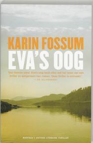 Eva's oog - Karin Fossum (ISBN 9789085490166)