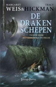 Drakenschepen / 2 Het geheim van de Draak - M. Weis, Hickman (ISBN 9789024529957)