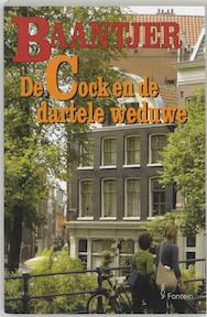 De Cock en de dartele weduwe - A.C. Baantjer, Appie Baantjer (ISBN 9789026122095)
