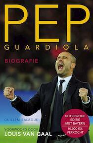 Pep Guardiola - Guillem Balague (ISBN 9789043916691)