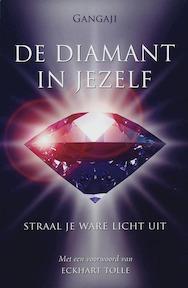 De diamant in jezelf - Gangaji (ISBN 9789020284423)