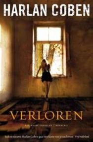 Verloren - Harlan Coben (ISBN 9789022562611)