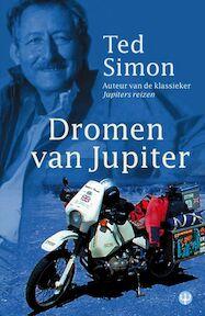 Dromen van Jupiter - T. Simon (ISBN 9789058314468)