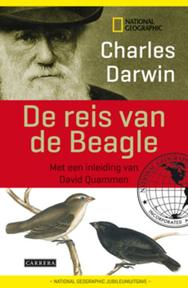 De reis van de Beagle - Charles Darwin (ISBN 9789048805969)