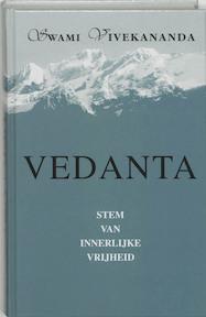 Vedanta - S. Vivekananda (ISBN 9789020251692)