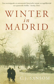 Winter in Madrid - C.J. Sansom (ISBN 9789026111297)
