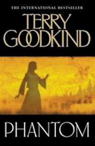 Phantom - Terry Goodkind (ISBN 9780007145638)