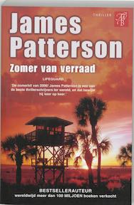 Zomer van verraad - James Patterson (ISBN 9789022991794)