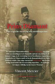 Prins van de diamant - Vincent Mercier (ISBN 9789461311443)