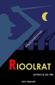 Rioolrat - Unknown (ISBN 9789461680075)