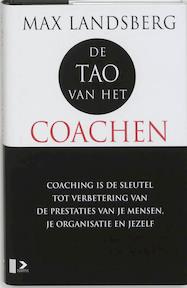 De Tao van het coachen - Max. Landsberg (ISBN 9789052612553)