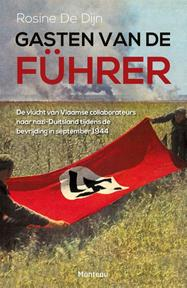 Gasten van de Fuhrer - Rosine De Dijn (ISBN 9789022328958)