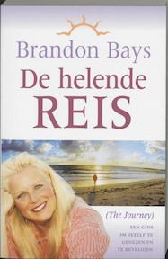De helende reis - Brandon Bays (ISBN 9789022535691)