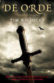 De Orde (midprice) - Tim Willocks (ISBN 9789026128790)