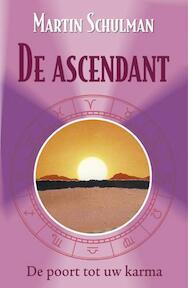 De ascendant - M. Schulman (ISBN 9789063781859)