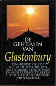 De geheimen van Glastonbury - John Michell, Ton Dorren (ISBN 9789021520759)