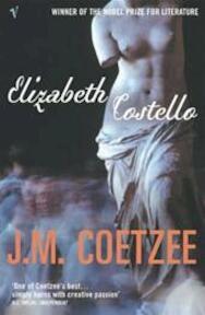 Elizabeth Costello - J. M. Coetzee (ISBN 9780099474654)