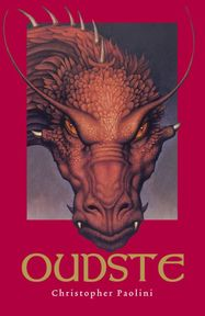 Oudste - Christopher Paolini (ISBN 9789089681966)