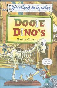 Dooie dino's - Martin Oliver (ISBN 9789020605167)
