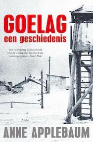 Goelag - Anne Applebaum (ISBN 9789026326325)
