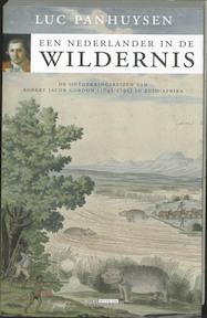 Een Nederlander in de wildernis - Luc Panhuysen (ISBN 9789086890668)