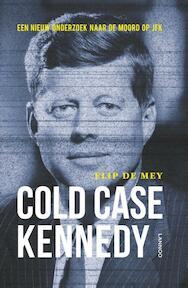 Cold case Kennedy - Flip de Mey (ISBN 9789401409520)