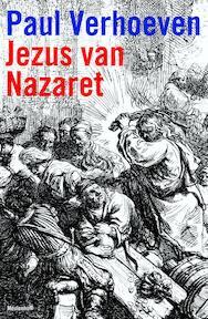 Jezus van Nazaret - Paul Verhoeven (ISBN 9789029078917)