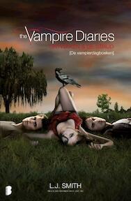 The Vampire diaries [De vampierdagboeken] : Ontwaken & de strijd - L.J. Smith (ISBN 9789022554531)