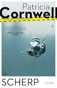 Scherp - Patricia Cornwell, Patricia D. Cornwell (ISBN 9789024566983)