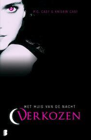 Verkozen - P.C. Cast, Kristin Cast (ISBN 9789022558959)
