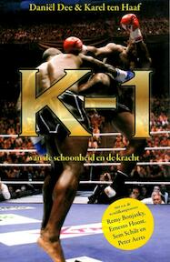 K-1 - Daniël Dee, Karel ten Haaf (ISBN 9789054522188)