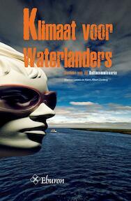 Klimaat voor Waterlanders - Martine Leewis, Harm Albert Zanting (ISBN 9789059725188)